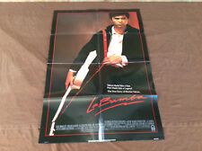 1987 La Bamba Original Movie House Full Sheet Poster