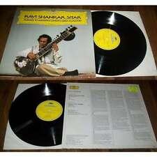 Ravi Shankar – Homage To Mahatma Gandhi & Baba Allauddin LP Ragga Psych