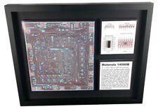 The Motorola MC14500B - A 1-bit Microprocessor