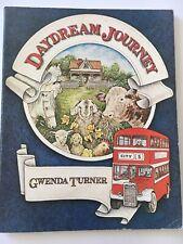 Daydream Journey By Gwenda Turner ( Paperback, 1983)