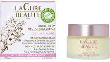 LA CURE BEAUTE Royal Jelly Nectar Goji & Nettle Face Cream 50ml rrp £50