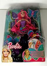 Aroma Dulce Muñeca Barbie 2009 Mattel