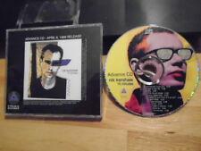 RARE ADVANCE PROMO Nik Kershaw CD 15 Minutes Man Doki Soulmates Procol Harum '99