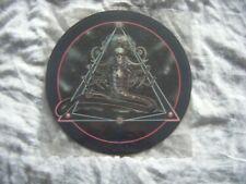 "MEKONG DELTA - THE GNOM - PICTURE DISC VINYL 12"" SINGLE B3 AAARRG RECORDS LABEL"