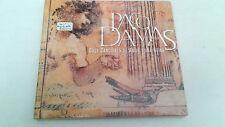 """PACO DAMAS """"ONCE CANCIONES DE AMOR Y UNA REINA"""" CD 11 TRACKS MARINA ROSSELL"""