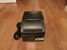 Star SP700 SP742 Ethernet Dot Matrix Impact Printer-IPAD Square Register Printer