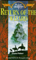 Return of the Wizard (Point Fantasy), Palmer, Jessica, Very Good Book