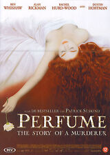 Perfume with Dustin Hoffman (DVD)