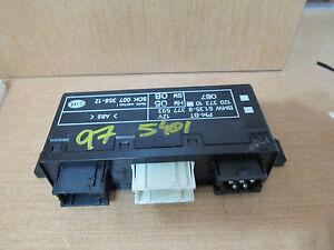 95 96 97 98 BMW 540i 740i 750i E39 E39 DOOR CONTROL MODULE MODULE 61358377593