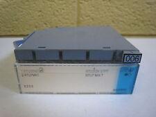 Siemens Landis & Gyr PTM6-2P1K Point Termination Module Used Free Shipping