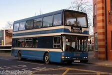 Delaine, Bourne No.136 peterborough 2007 Bus Photo