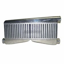 Intercooler 610x180x90 2-In 1-Out All Universal Fit