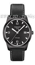 Tissot Men's Stainless Steel Quartz (Battery) Wristwatches
