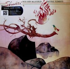 Shakti With John McLaughlin - Natural Elements Vinyl EU LP