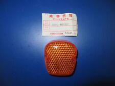 HONDA XL125 XL250 XL500 Blinkerglas Celone original neu 33602443612