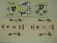 #32 #10 TIDE Ford Taurus Scott Pruett Rickey Rudd