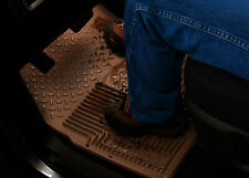 Floor Mat-Center Hump Husky 53001