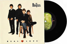 "The Beatles - Real Love / Baby's In Black - 7"" US Vinyl 45 - New & Unplayed"