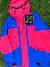 Nike NikeLab ACG GORE-TEX jacket BQ3445-666 Rush Pink/blue Size M