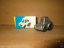 POLISTIL MG CARICATURA CARICATURE FUNNY CAR 1/43 AUTOBIANCHI A112 112 ABARTH lx