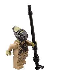 LEGO 75148 Star Wars Force Awakens Jakku Teedo With Stick Minifigure