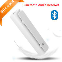 Xiaomi Bluetooth 4.2 Audio Receiver 1 Key Control Plug and Play Built-in Battery