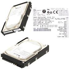 FUJITSU mat3147np 146gb 10k u320 68pin SCSI