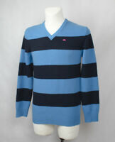 MOODS OF NORWAY  WOLLE GESTRICKT PULLOVER SWEATER  GR. S