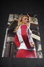 HAYDEN PANETTIERE signed Autogramm auf SEXY 20x30 cm Foto InPerson LOOK