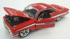 JADA Fast And Furious 1961 Chevrolet Impala 1:24 Diecast Car