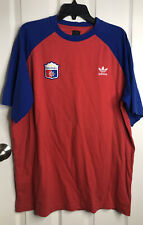 ADIDAS ORIGINALS PHILIPPINES T-SHIRT XL Great Pre-Owned Condition