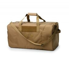 Oakley SI® DUFFLE 30L Professional Travel Outdoor Shooting Range Bag - Coyote