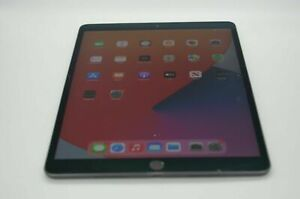 Apple iPad Air (3rd Gen.) 64GB (Unlocked/AT&T/T-Mobile)10.5in Space Gray Great!