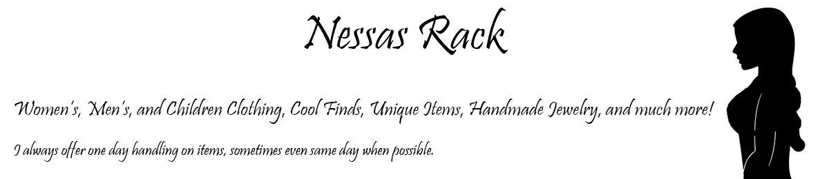 Nessa's Rack