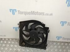 Renault Clio 197 F1 MK3 Cooling fan