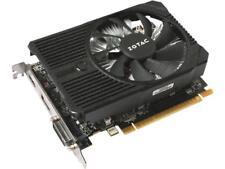 ZOTAC GeForce GTX 1050 Ti DirectX 12 ZT-P10510A-10L 4GB 128-Bit GDDR5 PCI Expres