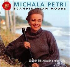 Michala Petri - Scandinavian Moods