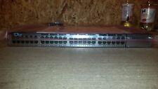 Cisco ws-c3750x-48t-e Price W/o VAT € 1800