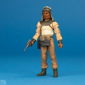 Vedain Skiff Guard Figure Jabba the Hutt VINTAGE Collection Star Wars NEW LOOSE