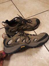 Merrell  vibram hiking sneakers 10
