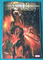 MARVEL COMICS - ANNIHILATION: THE COMPLETE COLLECTION Vol. 1 - TPB - NEW/UNREAD