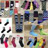 1 Paire de chaussettes homme Femme Socks en fil d'écosse coton mélangé 39 au 44