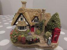 "Rare Lilliput Lane. ""Chatterbox Corner"". L2333. Kent 1998."