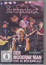 Il moderno Man/Live at WDR Rock Palazzo-DVD (NUOVO! saldati ORIGINALE)