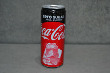 Star Wars The Last Jedi Coca Cola Zero Steel Can Germany 2017 Stormtrooper