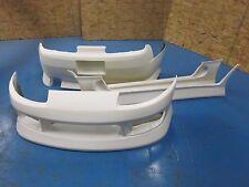 Bn Style Body Kit For 93 98 Toyota Supra 2jz Gte Jza80 Mkiv Fits Toyota Supra