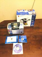 Epson PictureMate Personal Photo Lab Brilliant Quality