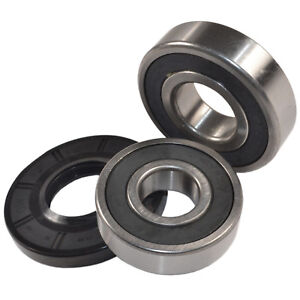 Bearing and Seal Kit (Two Bearings and One seal) for Samsung WF Series Washers