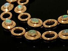 Tennis Rose Gold Fine Bracelets