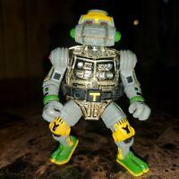 1989 TMNT Metalhead Teenage Mutant Ninja Turtles Playmates FAST SHIPPING